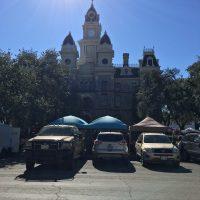 The Goliad Market Days