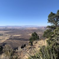 Another view from Antenna Hill