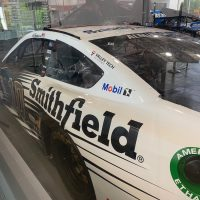 The Smithfield Car of Aric Armirola.