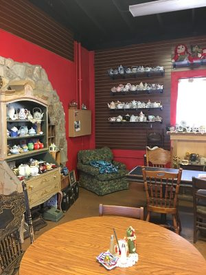 Storiebook Cafe 1