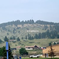 Sturgis, SD
