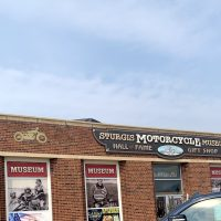 The Sturgis Motorcycle Museum