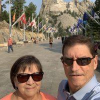 Tourist Photo!